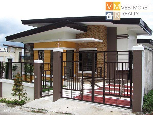 Ilumina estates subdivision communal buhangin davao city - Camella homes bungalow house design ...