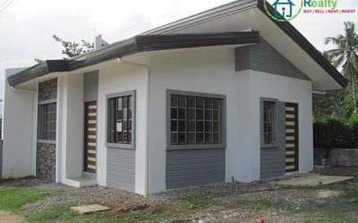 Diantha-A House and Lot for Sale at CrestView Homes, Mintal, Davao City