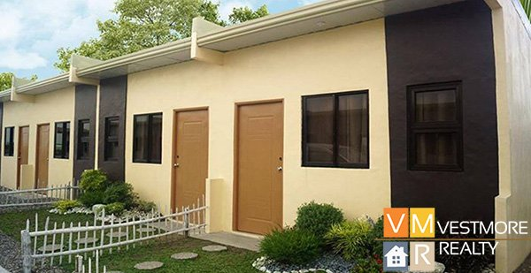 Affordable House And Lot In Davao City