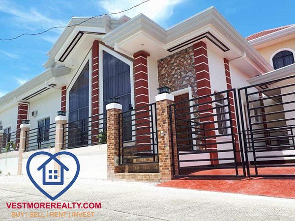 Ready for Occupancy House and Lot, Ready for Occupancy in Davao City, RFO Unit in Davao City, High End Housing, Cecilia Heights, Buhangin, Davao City, Vestmore Realty, House and Lot in Davao City, Fully Furnished House and Lot in Davao City, Fully Furnished Bungalow House and Lot