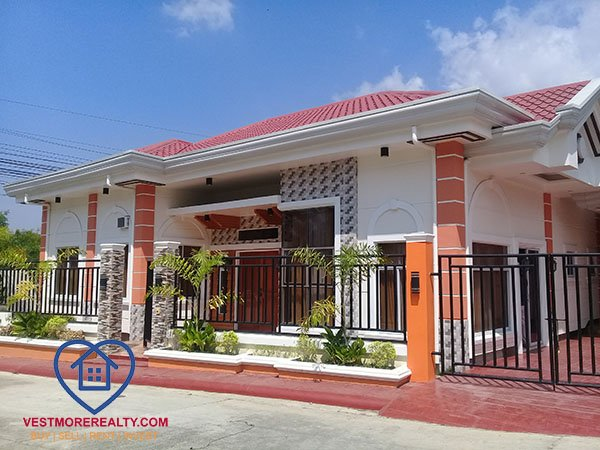 Cecilia Heights Davao House and Lot for Sale, Ready for Occupancy Fully Furnished House and Lot at Cecilia Heights Subdivision Davao