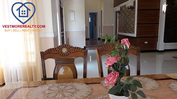 Cecilia Heights Davao House and Lot for Sale, Ready for Occupancy Fully Furnished House and Lot at Cecilia Heights Subdivision Davao, Vestmore Realty