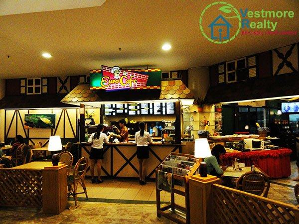 Vestmore Realty Blog, Gaisano Mall Davao, Euro Cafe, Davao Food and Restaurant