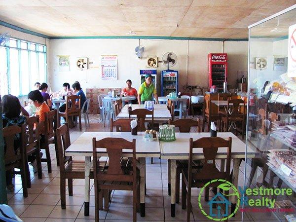 Mer's Kitchenette, Digos City, Travel, Vestmore Realty Blog