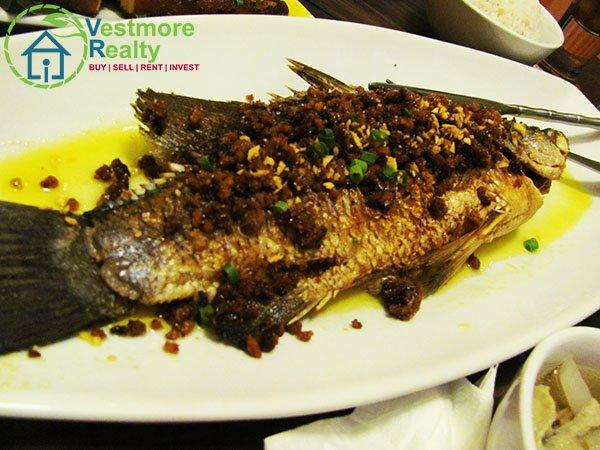 Mesa Restaurant, SM Lanang Premier, Davao Food and Restaurant, Vestmore Realty Blog