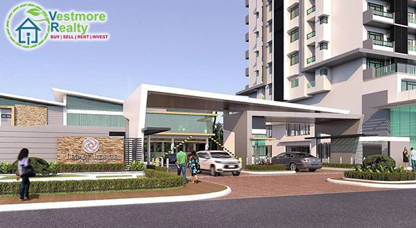 Legacy Leisure Residences Davao Condominium, Ma-a Road, Davao City, Mixed-use condominium, VestmoreRealty, Vestmore Realty