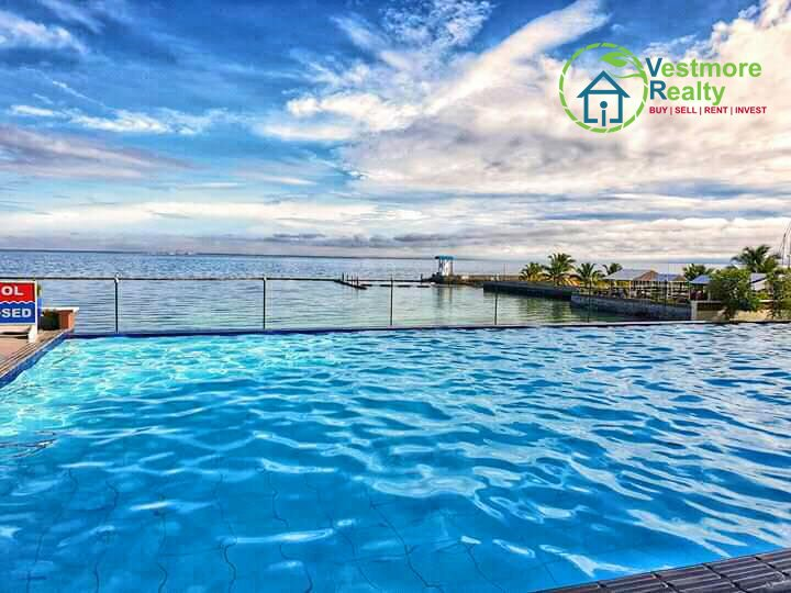Holiday Oceanview Village Samal LOT for Sale