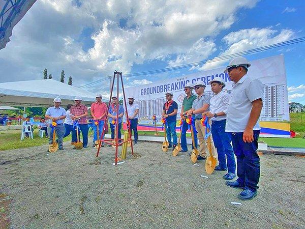 Legacy Leisure Residences Condominium Davao, Vestmore Realty