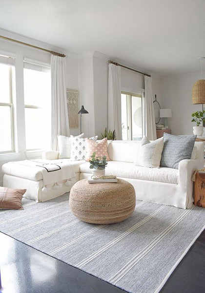 How To Rejuvenate The Space in your House - Give your furniture a fresh start